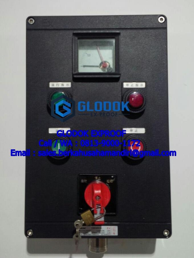 HELON BXK8050 Series GRP