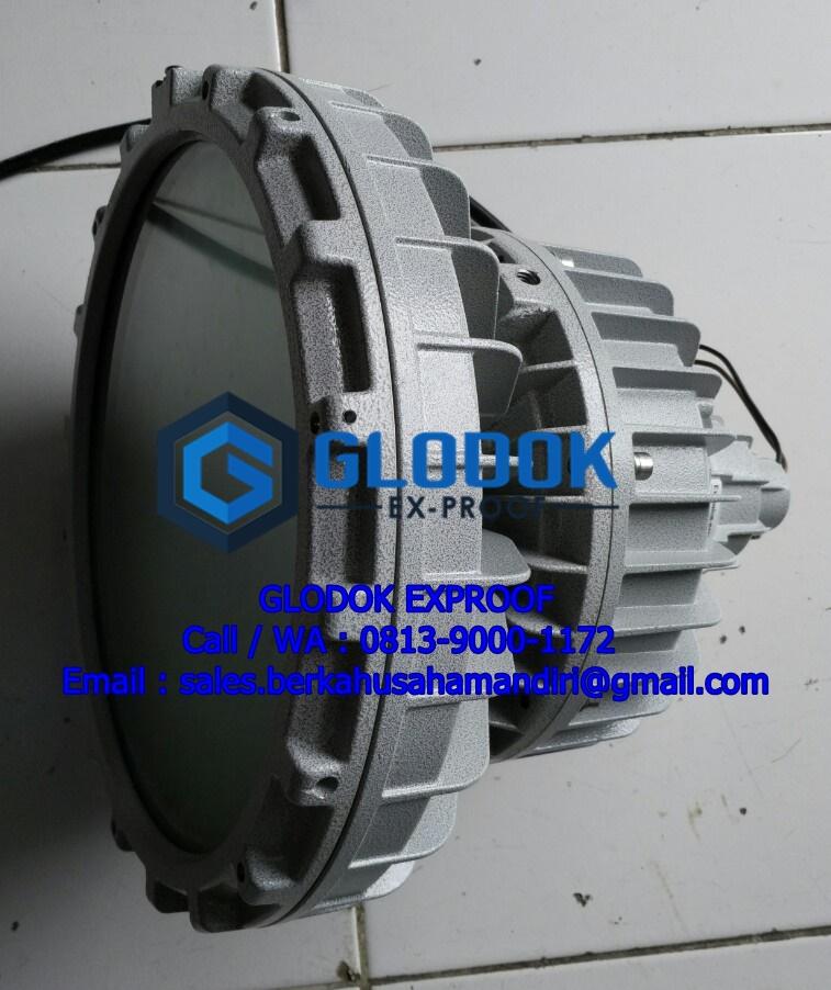 HELON HLBD05 Series LED Explosion Proof
