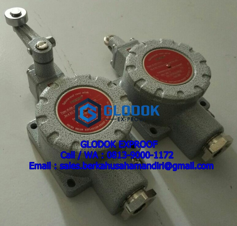 HELON dLXK Series Explosion Proof
