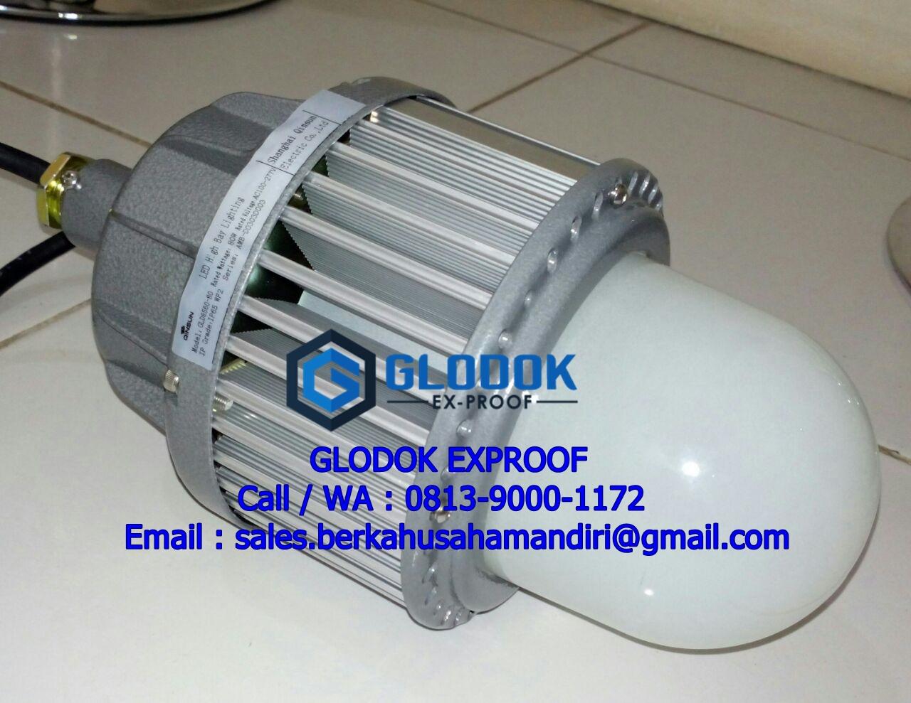 QINSUN BLD560 Series LED