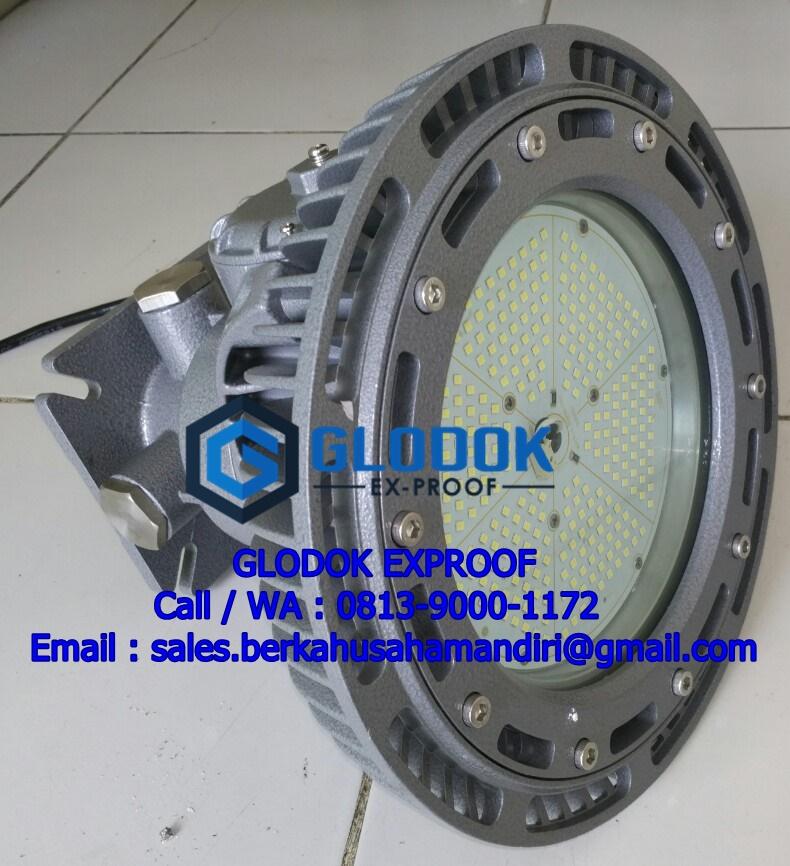QINSUN HX1 Series LED Explosion Proof